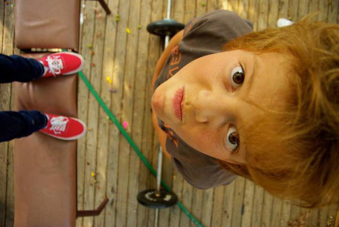 ребенок холерик особенности