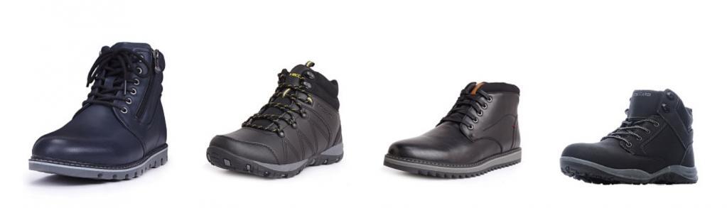 Обзор отзывов об обуви T.Taccardi