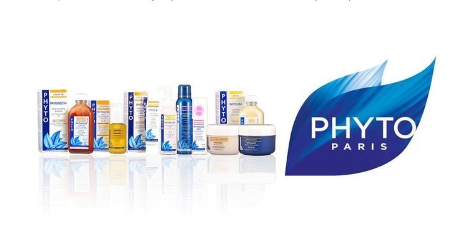 Краски для волос Phyto color: отзывы и состав