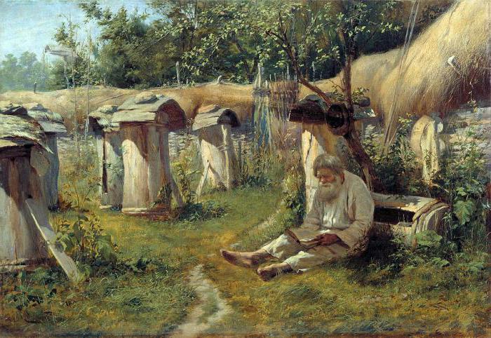 пчеловодство в татарстане