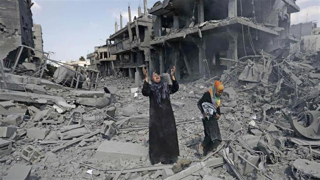 территория палестины