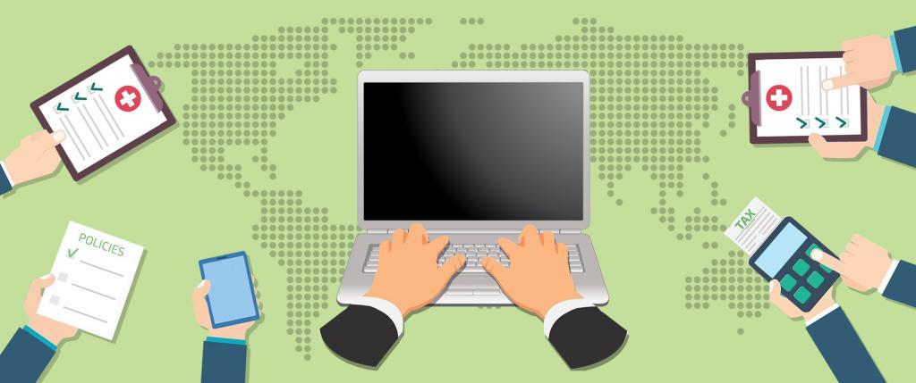 Страховка для визы: какая нужна, где и как ее оформить
