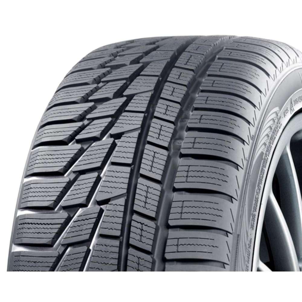 Зимние шины Nokian WR G2 для легковых авто: обзор, тест, отзывы