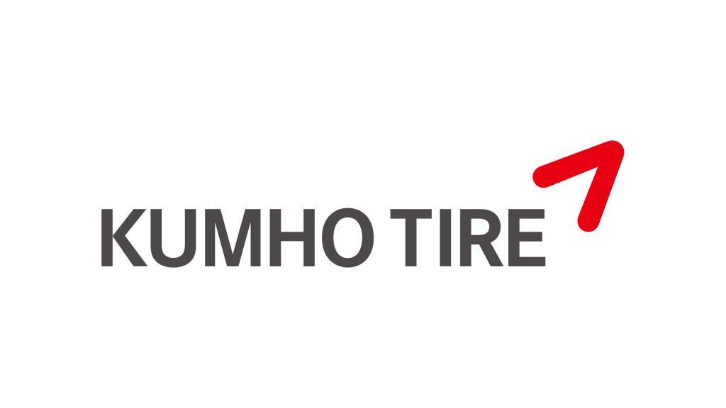 Логотип Kumho