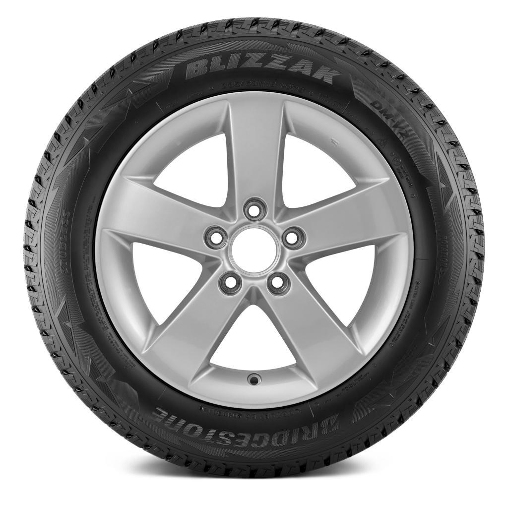 Шина Bridgestone Blizzak DM-V2