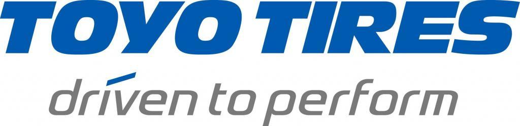 Логотип Toyo