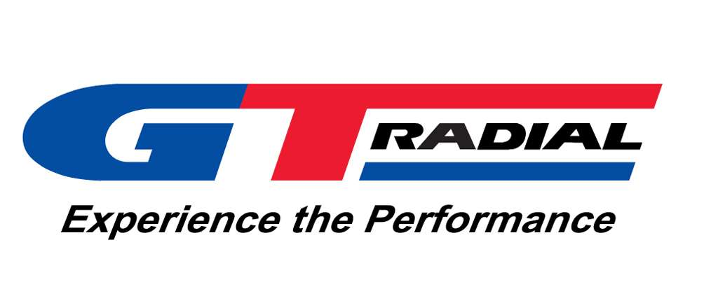 Логотип GT Radial