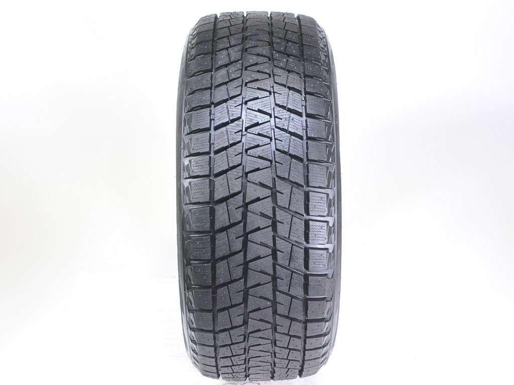 Резина Bridgestone Blizzak DM-V1