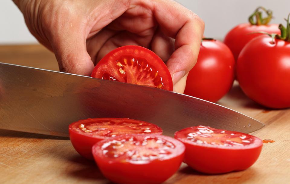 Можно ли есть огурцы помидоры при похудении