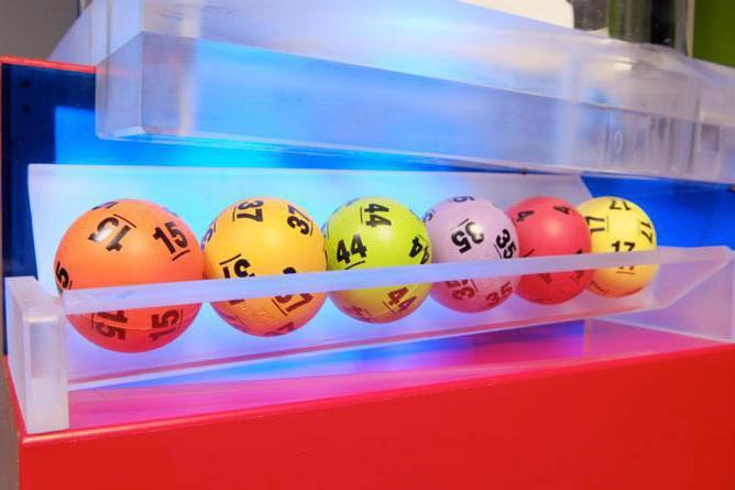 Самый громадный польза в лотерею в истории России