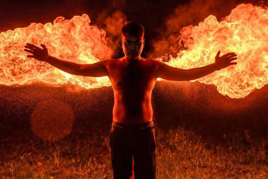 картинки огонь магия того, оригинальный крой