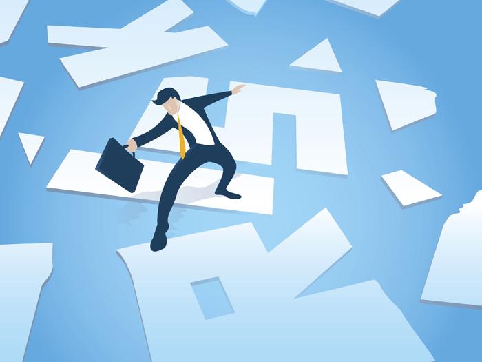 Оценка рисков на предприятии: пример, подходы и модели
