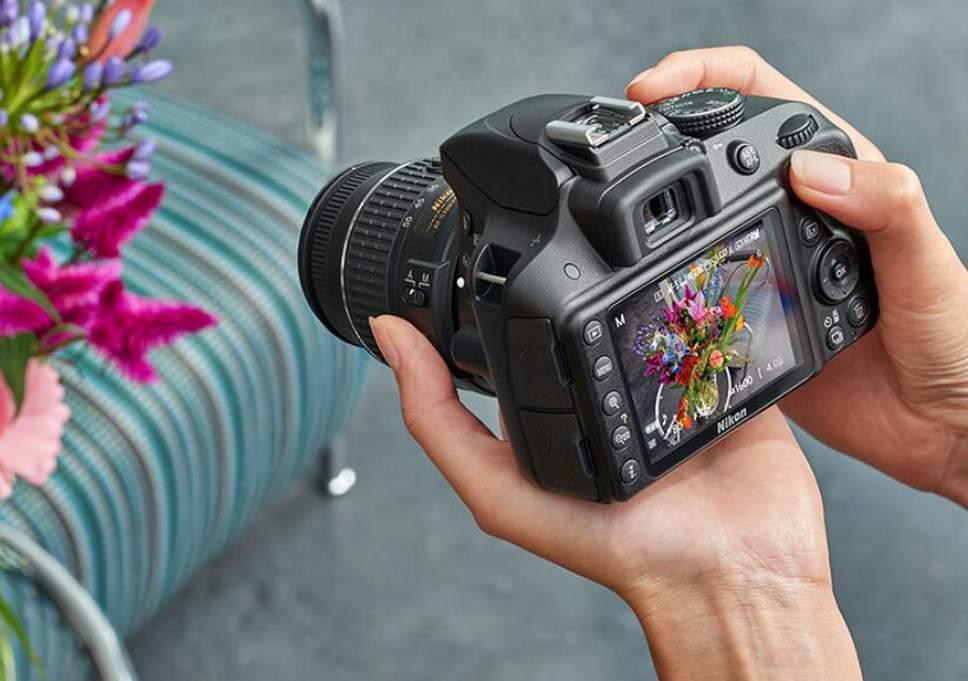 да, знаете, цифровой фотоаппарат с чего начать увидел, что часть