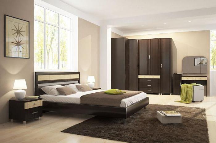 спальня брио ангстрем