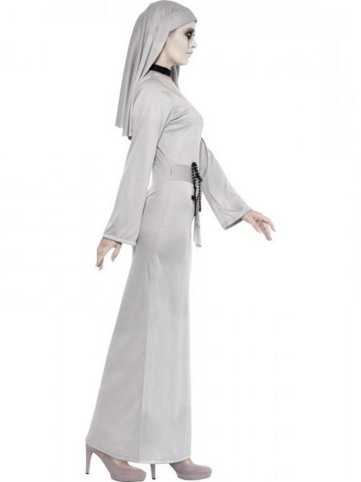 костюм монашки фото