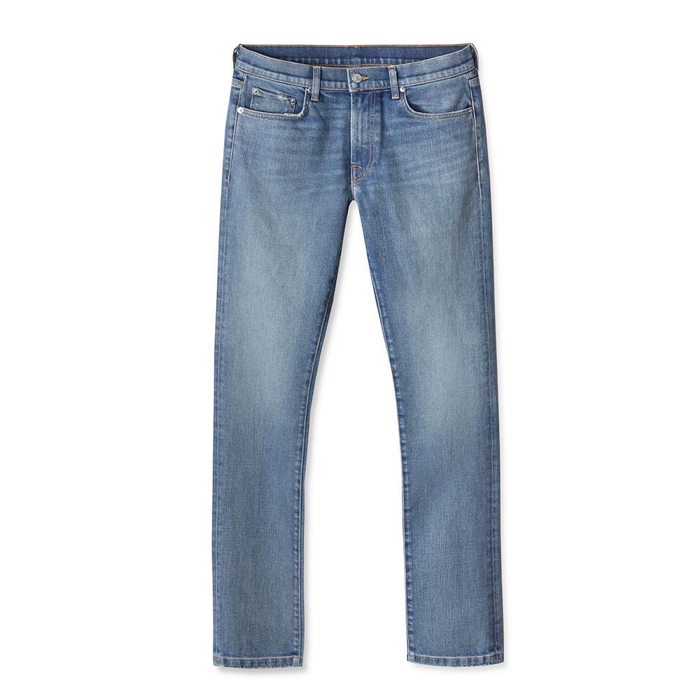 Извечный вопрос: как поменять пуговицу на джинсах?