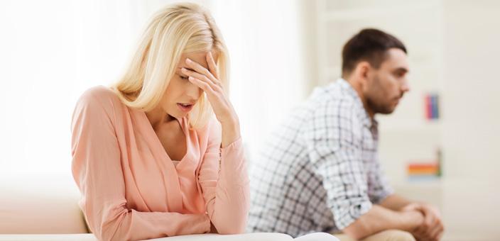 Почему жены уходят от мужей: основные причины