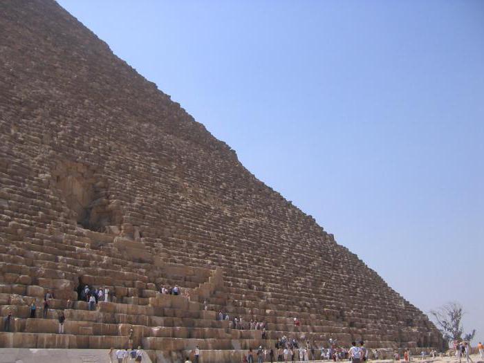 где находится пирамида Солнца