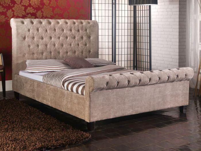 где купить большую двуспальную кровать