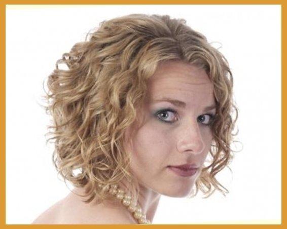долговременная укладка на короткие волосы отзывы