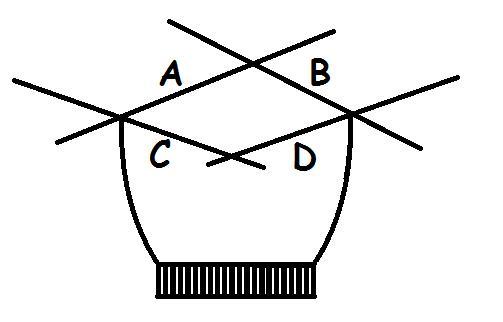 Как связать варежки спицами: пошаговая инструкция