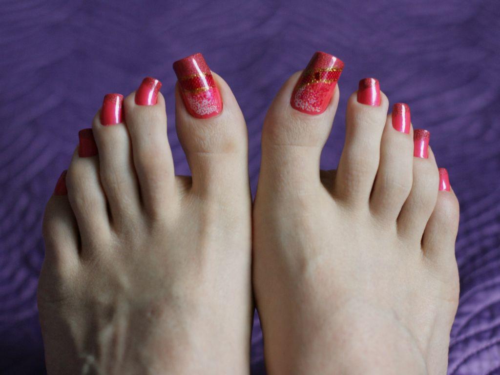 длинные ногти сон