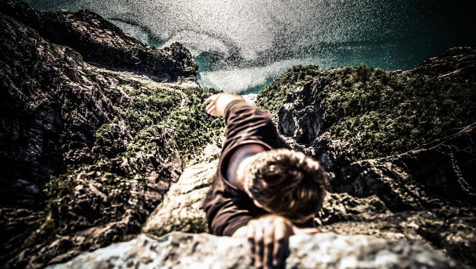 к чему снится фотографировать красивые горы главный экран