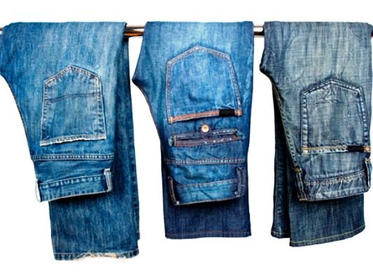 Что сделать, чтобы джинсы не красились при носке? Как отличить оригинальные джинсы от подделки