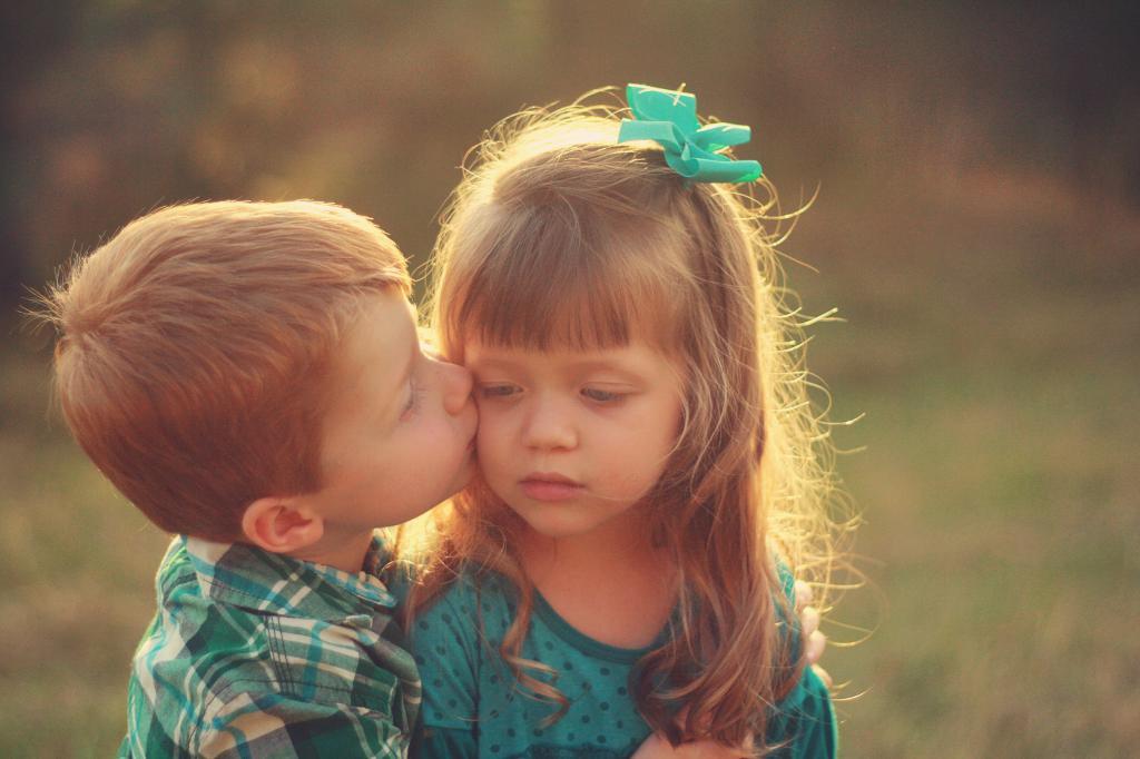 поцелуй с братом сон