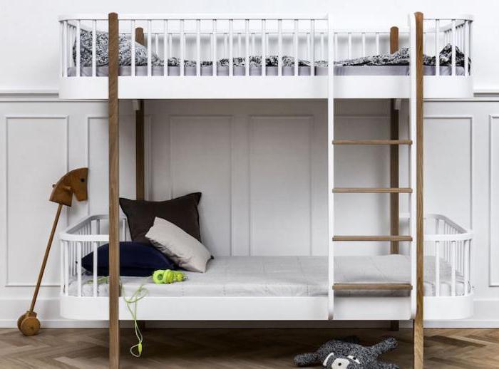 Где купить двухъярусную кровать