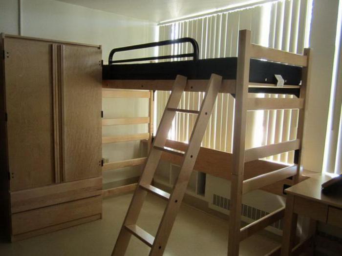 Где купить двухъярусную кровать недорого