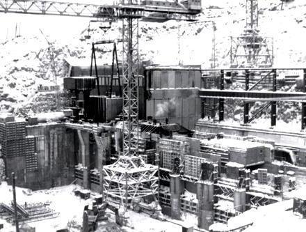 промышленность красноярского края