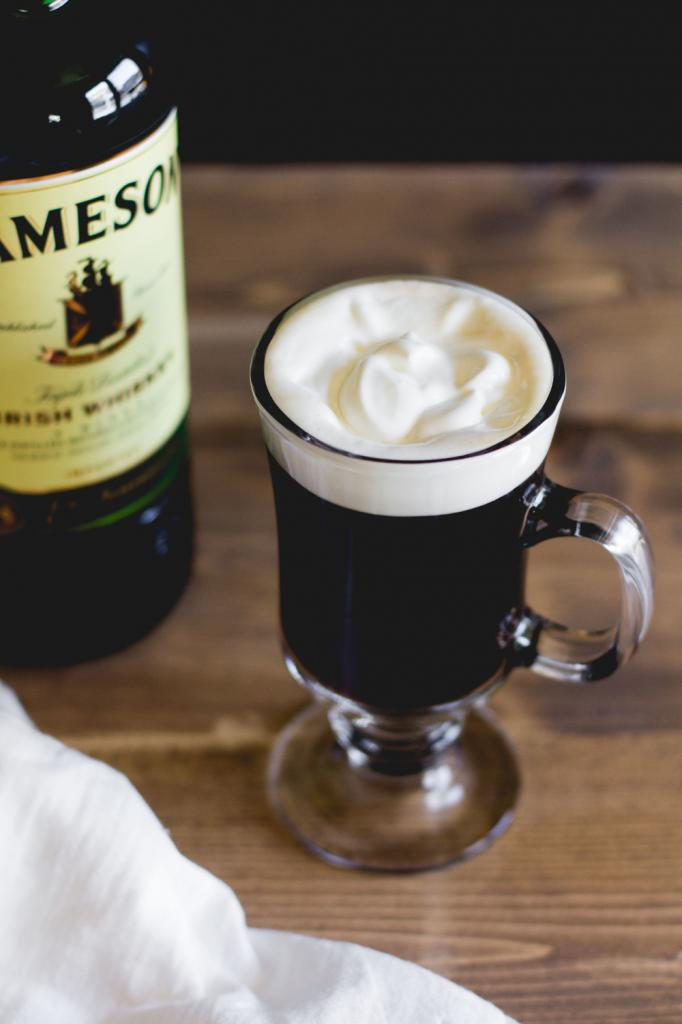 coffee irish cream photo