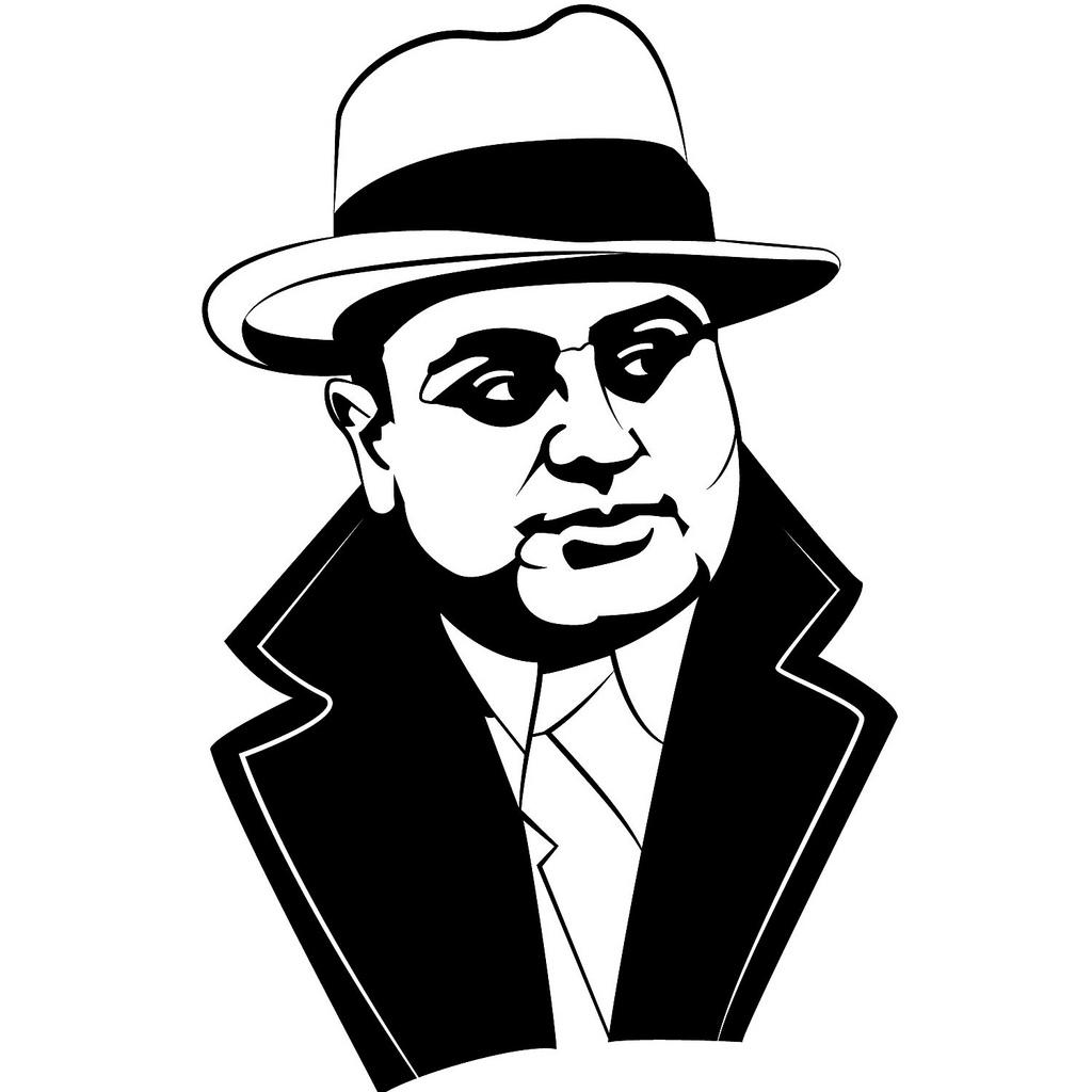 books about the mafia and gangsters list