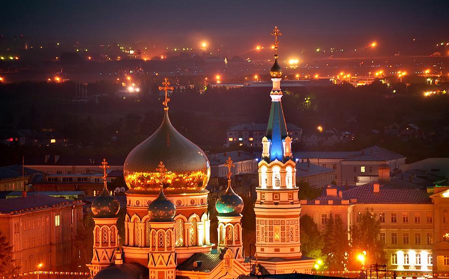 Что привезти из Омска в подарок: список сувениров с фото