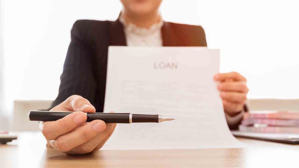 Коммерческий кредит: условия, формы, ставки
