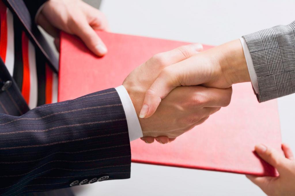 Заключение договора с клиентом главный бухгалтер на дому в г москва