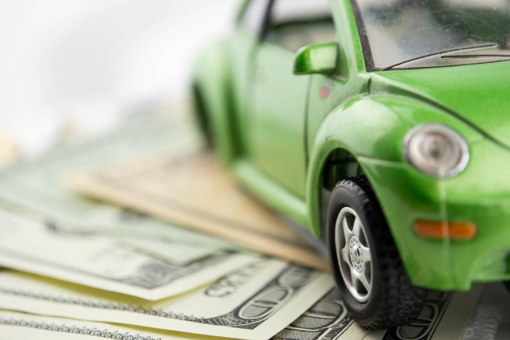 Льготное автокредитование: список автомобилей, условия