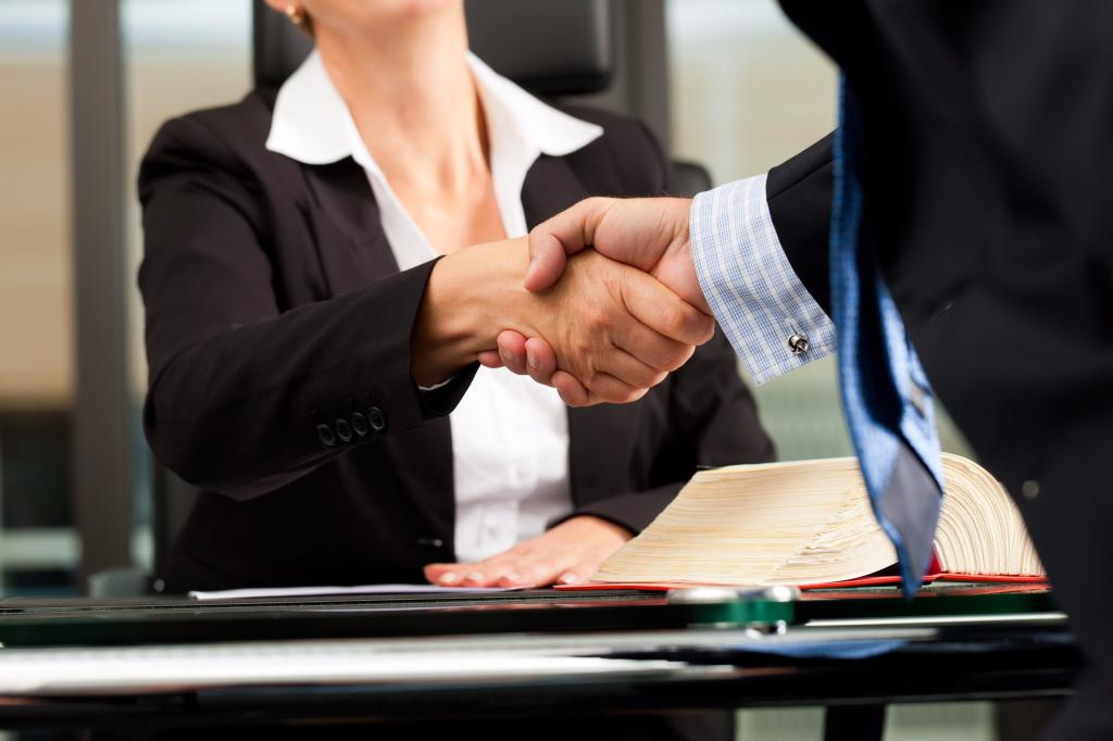 Мировое соглашение при банкротстве: процедура и порядок заключения