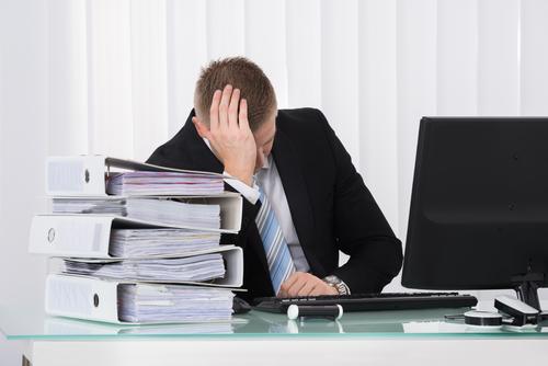 нарушение трудового договора работодателем по графику работы