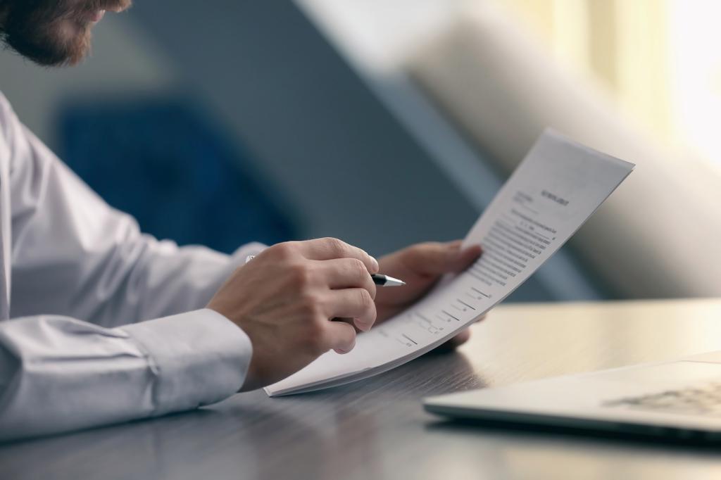 Встречная проверка документов: сроки, требования и особенности проведения