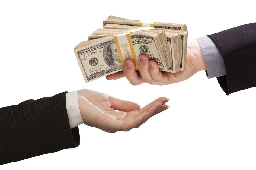 время расплаты картинка денег