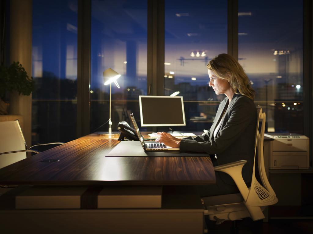 Картинка на работу в ночь