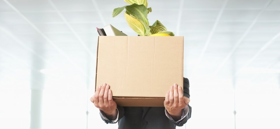 recover material damage from the employee is right