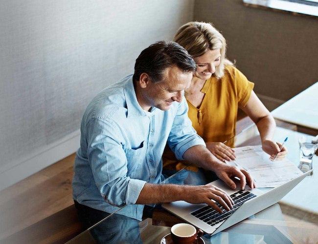 приобретение квартиры в совместную собственность супругов