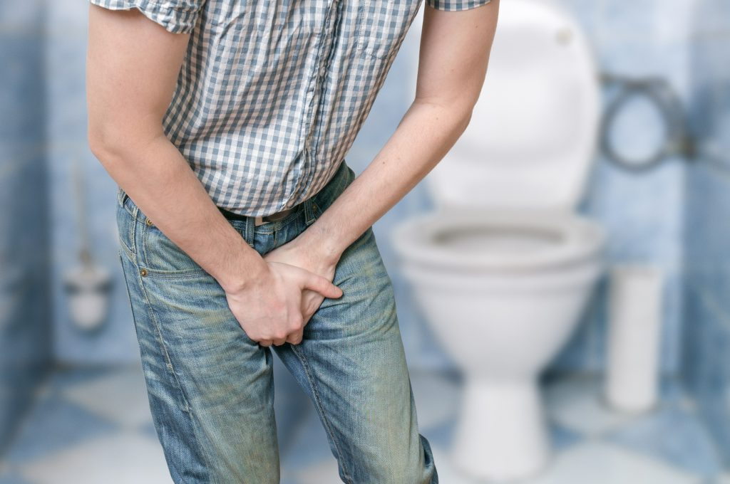 Молочница у мужчин симптомы