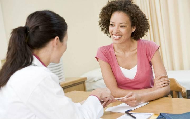 adnexitis symptoms in women