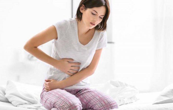 adnexitis symptoms in women causes