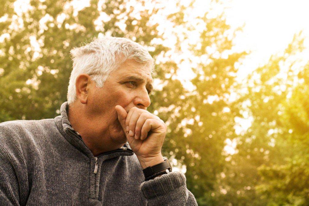 Причина частого кашля с мокротой