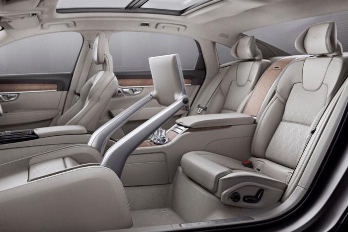 Китайские автомобили люкс класса